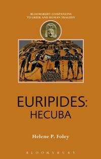 Cover Euripides: Hecuba