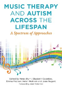 Cover Music Therapy and Autism Across the Lifespan