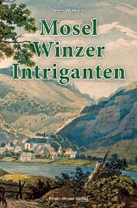 Cover Mosel-Winzer-Intriganten
