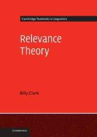 Cover Relevance Theory