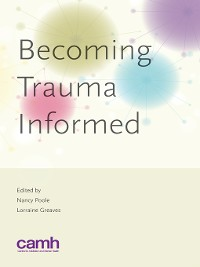 Cover Becoming Trauma Informed