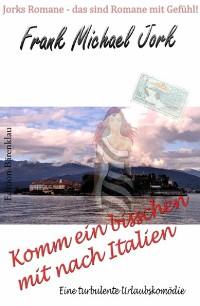 Cover Komm ein bisschen mit nach Italien