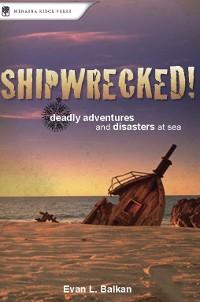 Cover Shipwrecked!