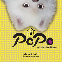 Cover Popo and His New Home