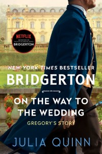 Cover On the Way to the Wedding with 2nd Epilogue