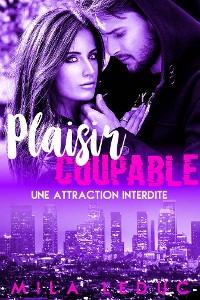 Cover Plaisir Coupable