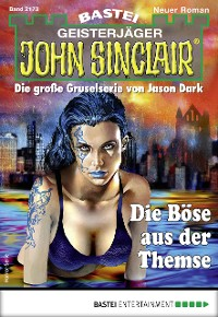 Cover John Sinclair 2173 - Horror-Serie