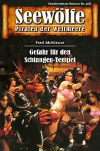 Cover Seewölfe - Piraten der Weltmeere 408