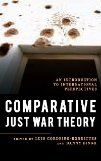 Cover Comparative Just War Theory