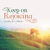 Cover Keep on Rejoicing