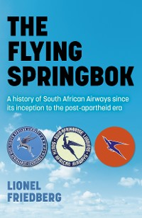 Cover The Flying Springbok