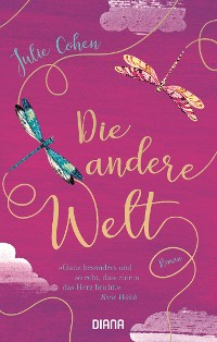 Cover Die andere Welt