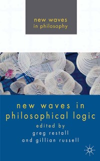 Cover New Waves in Philosophical Logic