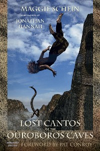 Cover Lost Cantos of the Ouroboros Caves