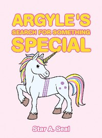 Cover Argyle's Search for Something Special
