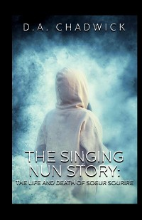 Cover The Singing Nun Story