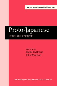 Cover Proto-Japanese