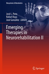 Cover Emerging Therapies in Neurorehabilitation II