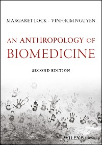 Cover An Anthropology of Biomedicine