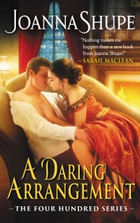 Cover Daring Arrangement