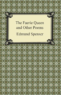 Cover The Faerie Queen and Other Poems
