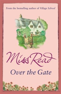 Cover Over the Gate