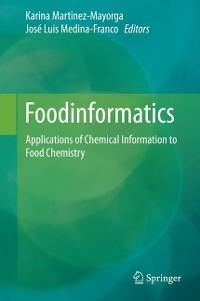 Cover Foodinformatics