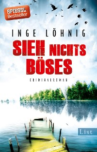Cover Sieh nichts Böses