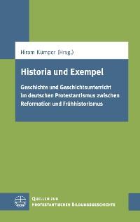 Cover Historia und Exempel