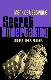 Cover Secret Undertaking