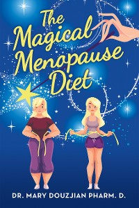 Cover The Magical Menopause Diet