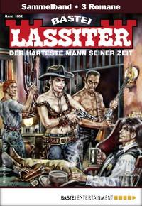 Cover Lassiter Sammelband 1802 - Western