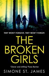 Cover Broken Girls