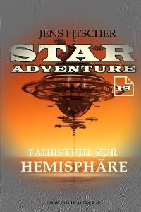 Cover Fahrstuhl zur Hemisphäre (STAR ADVENTURE 19)