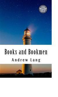 Cover Books and Bookmen