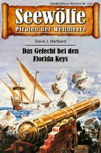 Cover Seewölfe - Piraten der Weltmeere 719