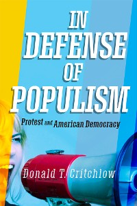 Cover In Defense of Populism