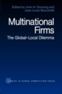 Cover Multinational Firms