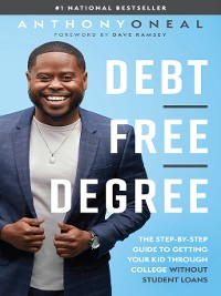 Cover Debt Free Degree