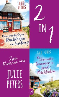 Cover Mein wunderbarer Buchladen am Inselweg & Mein zauberhafter Sommer im Inselbuchladen