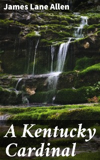 Cover A Kentucky Cardinal