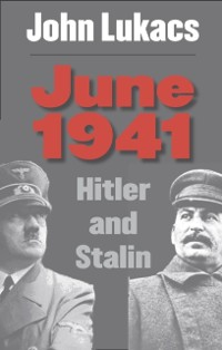Cover June 1941