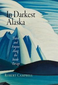 Cover In Darkest Alaska