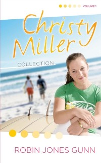 Cover Christy Miller Collection, Vol 1