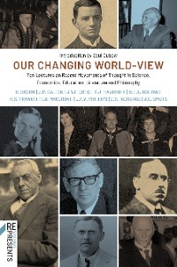 Cover Our Changing World-View