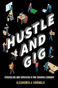 Cover Hustle and Gig