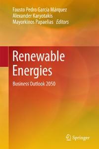 Cover Renewable Energies
