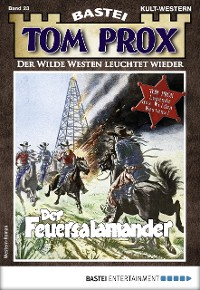 Cover Tom Prox 23 - Western