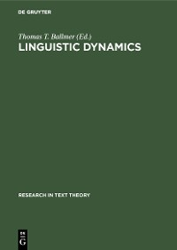 Cover Linguistic Dynamics