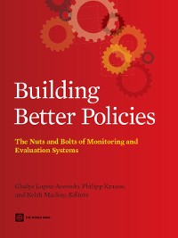 Cover Building Better Policies
